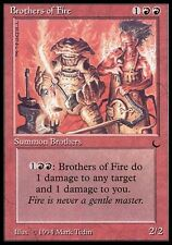 ▼▲▼ Brothers of Fire The Dark #59 English Magic
