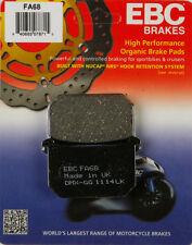 EBC Organic FA Series Brake Pad for Kawasaki KZ 1000 LTD 1979-1980