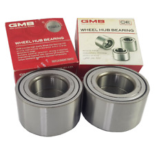 2x Rear Wheel Bearing Kits to fit Ford Falcon with IRS, BA, BF, FG  2002-2015