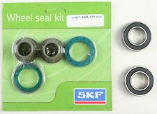 SKF WHEEL SEAL KIT W/BEARINGS REAR WSB-KIT-R006-KTM-HUS Fits: Husqvarna TE 250,F