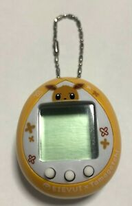 Pokemon × Tamagotchi Eevee Colorful Friends Japan Bandai tamagocchi game
