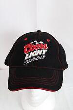 Coors Light Racing Beer Promotional Unisex Baseball Hat Cap Snapback
