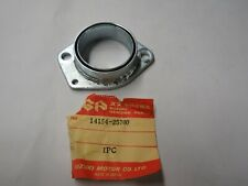 Genuine Suzuki TS90 TS100 Exhaust Flange 14154-25700 NOS JAPAN