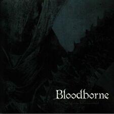 VARIOUS - Bloodborne (Soundtrack) - Vinyl (gatefold 2xLP + insert)