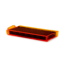 OEM NEW 2007-2014 Ford F150 Left Driver Side View Mirror Orange Turn Signal Lamp