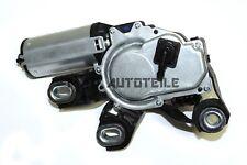 Wischermotor Hinten Mercedes Viano Vito mit Heckklappe Bus W639 6398200408 NEU