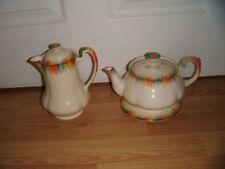 Porcelain/China Art Deco Pottery