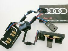 Original Audi - A4, A8 Leitungssatz für Griffleiste Heckklappe   8E0971145