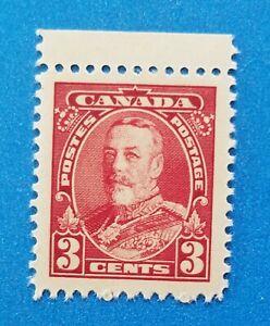Canada stamp Scott #219 MNH very well centered good original gum. Wide margins.