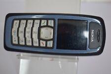 Nokia 3100 - Light Blue (Unlocked) Basic Senior Button Mobile Phone (GRADE B)