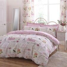 Linge de lit et ensembles verts avec des motifs en polyester Patchwork