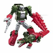 WEI JIANG The Chief Army CHAMPSOSAURS Robot Force Kids Toys Christmas Gift New