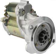 Motorino di avviamento sostituisce Hitachi s13-514 per Isuzu / Opel / Vauxhall