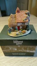 Lilliput Lane - Finders Keepers