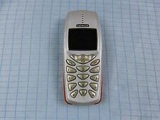 Original Nokia 3510i Silber.Ohne Simlock! TOP ZUSTAND! OVP! IMEI gleich! Selten!