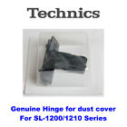 New Technics Parts Hinge for dust cover For SL-1200/1210 SFATM02N01A1 Turntable