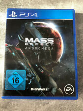 Sony PlayStation 4/ps4 juego-Mass Effect: Andrómeda