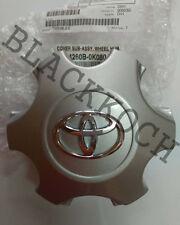 Genuine Toyota Wheel Center Cap Hub Toyota Hilux Kun25 Kun35 TGN26 36