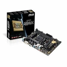 ASUS A68HM-K FM2+ AMD A68H USB 3.0 Micro ATX AMD Motherboard