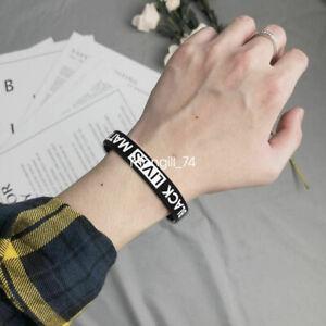 Bangle Bracelet Enamel Bracelet - PM