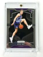 2019-20 Panini Prizm Basketball Kyle Guy Rookie Card RC #287 Kings 🔥ON FIRE🔥