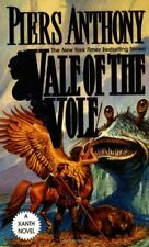 Vale of the Vole (Xanth Novels) by Anthony, Piers Book The Fast Free Shipping