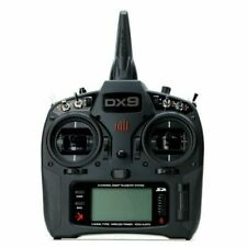 Spektrum DX9 Black Remote Control - Black