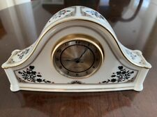 Lenox Madison clock in Excellent condition