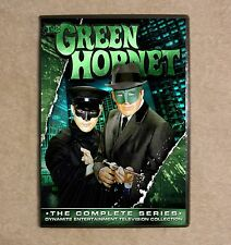 The Green Hornet TV Series - All 26 Episodes - Van Williams - Bruce Lee