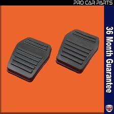 2X Brake Pedal Rubber 1076899 FOR FORD TRANSIT CONNECT