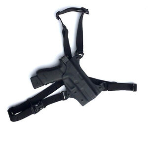 Chest rig for Glock pistols