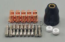 Thermal Dynamics PCH-26 M28 M-35 M-40 Plasma Electrode 9-6506 9-6003 9-6500,23PK
