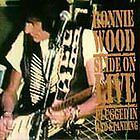 Slide on Live: Plugged in and Standing by Ronnie  Wood