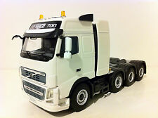 WSI TRUCK MODELS,VOLVO FH3 GLOBETROTTER 8x4,1:50