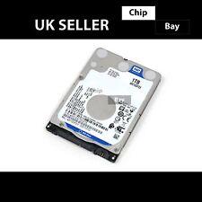 Genuine WD Blue 1TB Internal Hard Drive HDD 2.5″ 5400RPM 128MB WD10SPZX