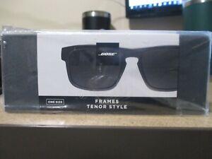 Bose Frames Tenor Bluetooth Audio Sunglasses (2020 Latest Model) NEW