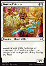 MTG 4x BASTION ENFORCER - ESECUTRICE DEL BALUARDO - AER - MAGIC