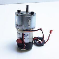 Ametek Pittman DC Gear Motor 38.3: 1 Ratio 24V #GM9433L218-R2