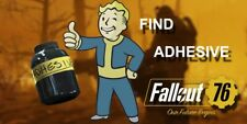FALLOUT 76 Xbox One - Adhesive - 2k Order