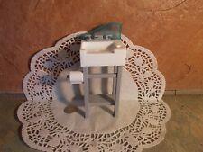 Mattel Skipper Babysitter Inc Bathroom Sink Basin Stand B3648 Diorama