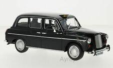 WELLY 22450K AUSTIN FX4 London TAXI black body diecast model RHD 1:24th scale