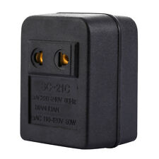 50W US AC Power 220V to 110V Voltage for Travel Converter Adapter Transformer