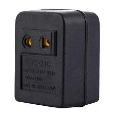 50W US AC Power 220V to 110V Voltage for Travel Converter Adapter Transformer