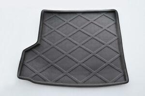 Cargo Trunk Mat Boot Liner Plastic Foam for Mercedes-Benz GLE W166 2015-19