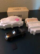New ListingFranklin Mint 1988 Porsche 911 Carrera Targa Diecast Car 1:24