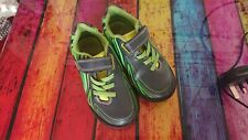 Boys Trainers From Clarks Infant Size 8.5 G