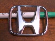 """2001-2005 Honda Civic Rear """"H"""" Emblem75701-S5A-0000"""