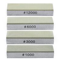 Japanese Whetstone Grit 1000#-12000# Sharpener Sharpening Water Stone