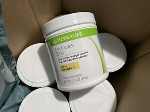 Herbalife Prolessa Duo 30 Day Supply Weight Loss Powder Supplement ON SALE