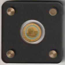 TSCHAD - 3000 Francs 2020 - Subpolare Zone - EISBÄR - Gold - ANSCHAUEN